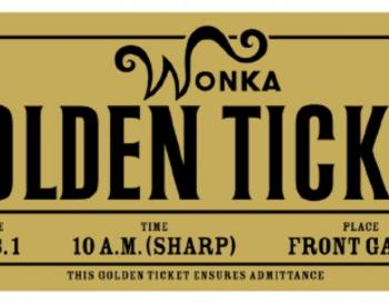 How To Spot That Golden Resume Golden Ticket 1 350x275