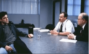 The Most Qualified Person Doesn't Always Get the Job, It's the Person Who Interviewed Best Office Space