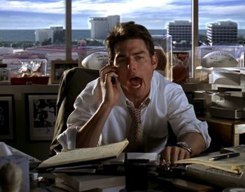 Five Reasons MSP Employees Leave MSPs and how to stop it from happening to you Jerry Maguire 1 350x275