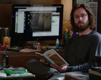 How to Land Your First IT Job gilfoyle 1 350x275