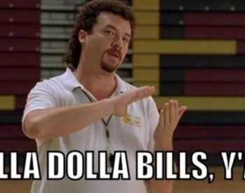 Bowman Williams Salary Guide: How Much Should You Pay A Level 2 Field Tech? Kenny Powers Dollars Dollars Bill Yall 350x275