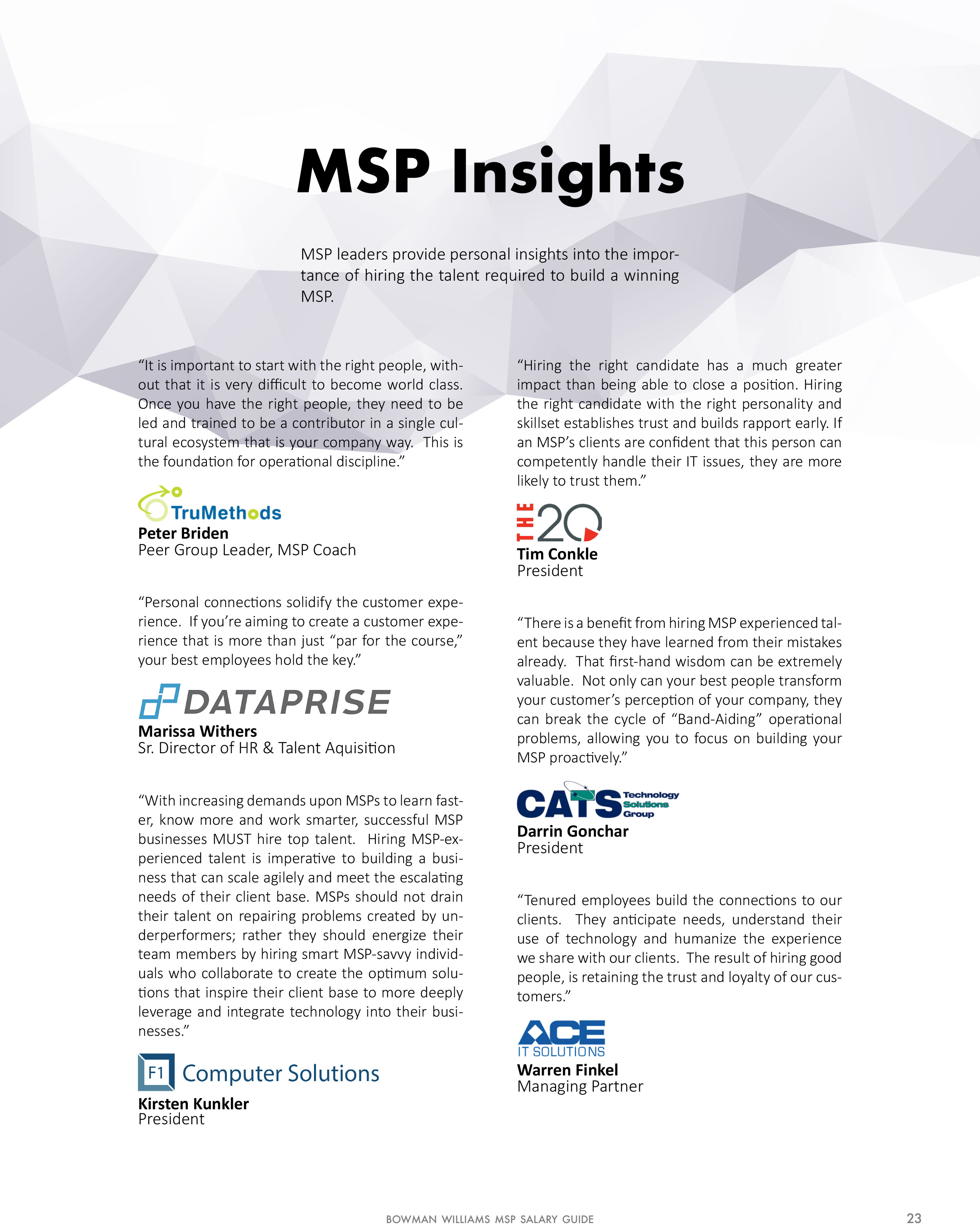 msp-insights